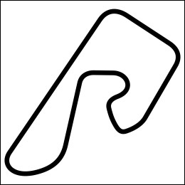 HighgateHouse Circuit Decal - Baskerville