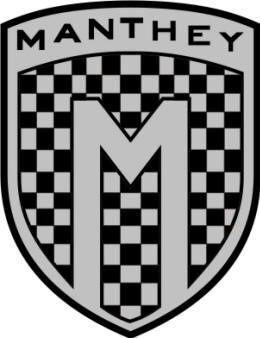 Manthey Racing Crests by HighgateHouse