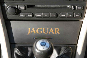 HighgateHouse Decals for Jaguar X-Type