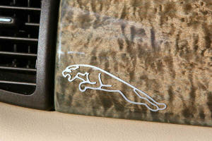 HighgateHouse leaper Decals for Jaguar