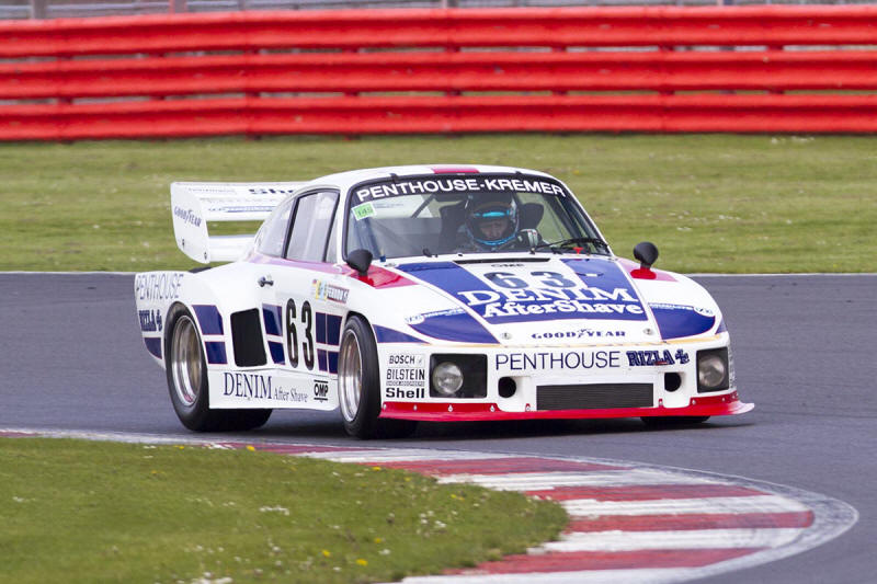 HighgateHouse Customer Car - Porsche 935 K3