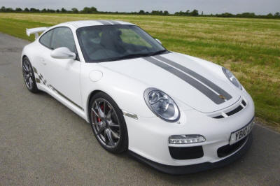 HighgateHouse Customer Car - Gianluca Mosca 997